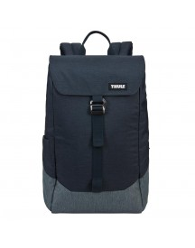 Thule Lithos Backpack 16l Carbon Blue afbeelding