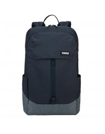 Thule Lithos Backpack 20l Carbon Blue afbeelding