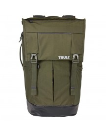 Thule Paramount Laptop Flapover Backpack 29l Forest Night afbeelding