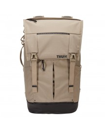 Thule Paramount Laptop Flapover Backpack 29l Latte afbeelding
