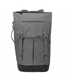 Thule Paramount Laptop Flapover Backpack 29l Smoke afbeelding