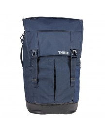 Thule Paramount Laptop Flapover Backpack 29l The Blackest Blue afbeelding