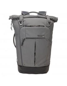 Thule Paramount Laptop Rolltop Backpack 24l Smoke afbeelding