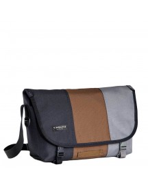 Timbuk2 Heritage Classic Messenger Three Colors S Bluebird afbeelding