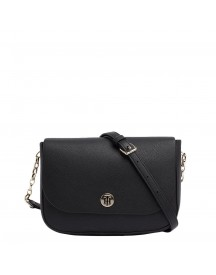 Tommy Hilfiger Women Crossover Black / Gold afbeelding