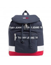 Tommy Hilfiger Women Heritage Backpack Corp Mix afbeelding