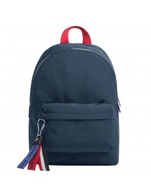 Tommy Hilfiger Women Logo Tape Backpack Corp Mix afbeelding