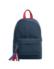 Tommy Hilfiger Women Logo Tape Backpack Mini Corp Mix afbeelding