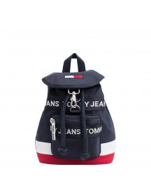 Tommy Hilfiger Women Mini Backpack Corp Mix Rugzak afbeelding