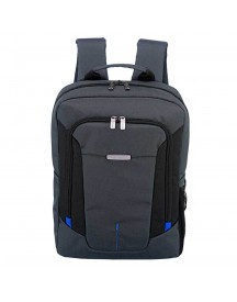 Travelite @work Business Backpack Slim Anthracite Melange afbeelding