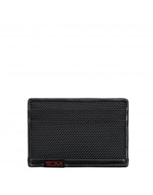 Tumi Alpha Slim Card Case Black afbeelding