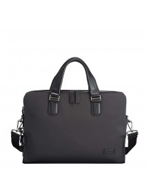 Tumi Harrison Seneca Slim Brief Iron afbeelding