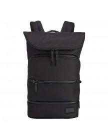 Tumi Tahoe Forest Flap Backpack Black afbeelding