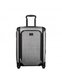 Tumi Tegra-lite Max Continental Expandable Carry-on T-graphite Harde Koffer afbeelding