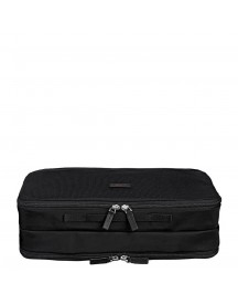 Tumi Travel Accessoires Large Dubble Sided Packing Cube Black afbeelding