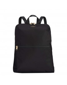 Tumi Voyageur Just In Case Backpack Black Rugzak afbeelding
