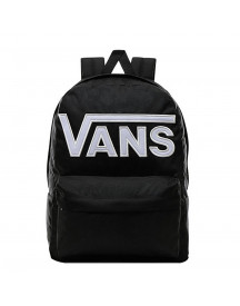 Vans Old Skool Iii Backpack Black / White afbeelding
