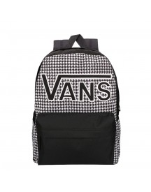 Vans Realm Flying V Backpack Houndstooth afbeelding