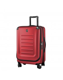 Victorinox Spectra 2.0 Trolley Medium Expandable Red Harde Koffer afbeelding