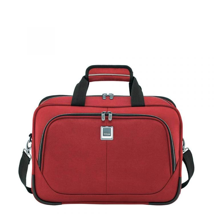 Image Titan Nonstop Boardbag Red Weekendtas