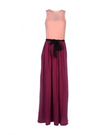 Suoli Long Dress Female afbeelding
