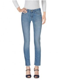 Intropia Denim Trousers Female afbeelding