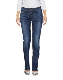 Roÿ Roger's Denim Trousers Female afbeelding
