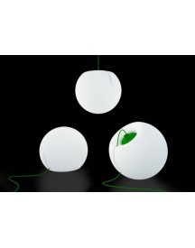 Design Hanglamp Happy Apple afbeelding