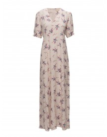 50s Maxi Dress By Ti Mo Dresses afbeelding