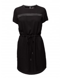 Damia Woven Mm Dress Calvin Klein Jeans Dresses afbeelding