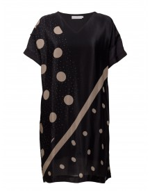 Dot Print Dress Coster Copenhagen Dresses afbeelding