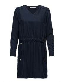 Dress W. Tie String Coster Copenhagen Dresses afbeelding