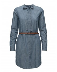 Dresses Denim Edc By Esprit Dresses afbeelding