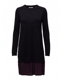 Dresses Flat Knitted Edc By Esprit Dresses afbeelding