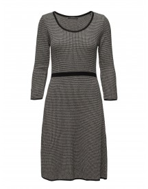 Dresses Flat Knitted Esprit Collection Dresses afbeelding