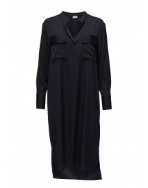 Ada Long Shirt Dress Filippa K Dresses afbeelding