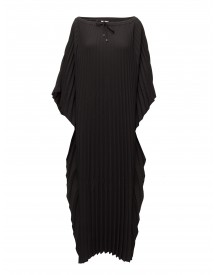 Poncho Plise Dress Filippa K Dresses afbeelding