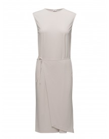 Semi Wrap Dress Filippa K Dresses afbeelding