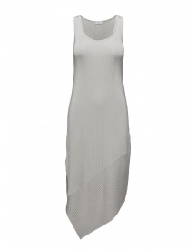 Shiny Rib Tank Dress Filippa K Dresses afbeelding
