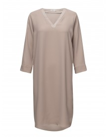 V-neck Tunic Dress Filippa K Dresses afbeelding