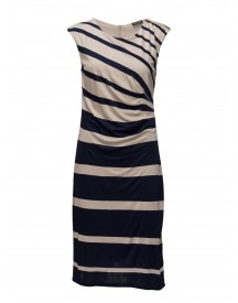 Dress Knitted Fabric Gerry Weber Dresses afbeelding