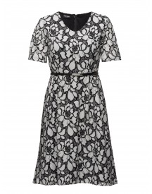 Dress Woven Fabric Gerry Weber Dresses afbeelding