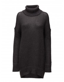 Fluffy Sweater Dress Hunkydory Dresses afbeelding