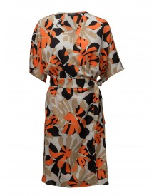 Wrap Dress Ilse Jacobsen Dresses afbeelding