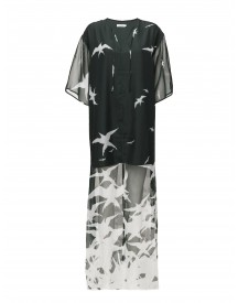 Layla Placement Print J. Lindeberg Dresses afbeelding