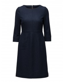 Shelby Wool Dress Lexington Company Dresses afbeelding