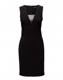 Dress Ponte With Ela Marciano By Guess Dresses afbeelding