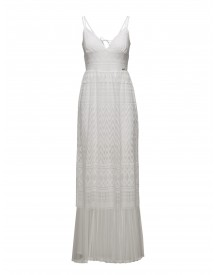 Long Dress Lace Marciano By Guess Dresses afbeelding