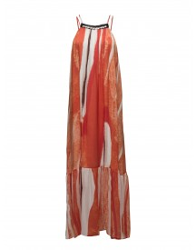 Long Dress Sleveless Marciano By Guess Dresses afbeelding