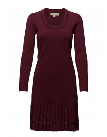 Scoop Neck Dress Michael Kors Dresses afbeelding